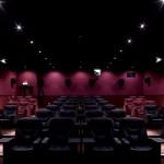 Персональный кинозал