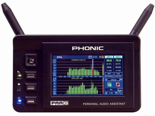 Phonic_PAA6