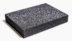 Вибродемпфирующий материал PolyBlock