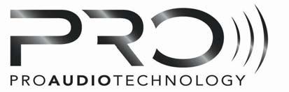 Pro Audio Tech Logo