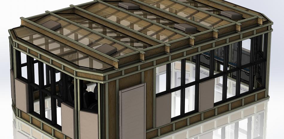 Проектирование домашних кинозалов