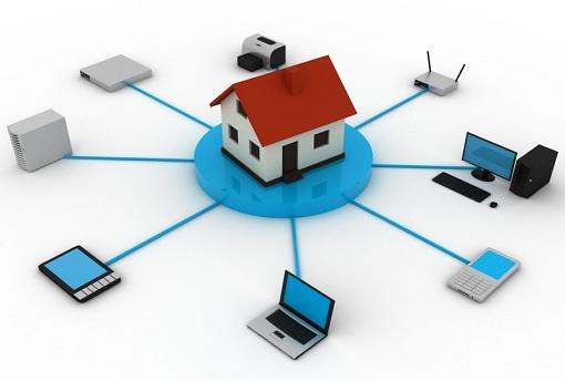 Интеграция систем дома